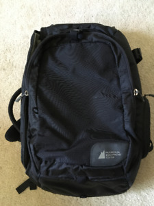 M.E.C  Laptop Backpack