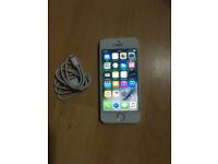 Apple iPhone 5s Vodafone silver 16gb