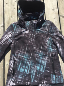 OxyGen Collections Coat