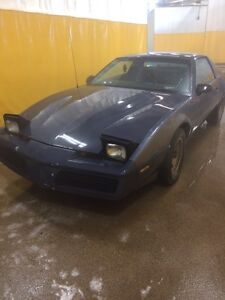 1983 trans am firebird