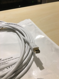 Mini Display Port to HDMI Cable (15FT)