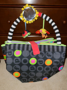 Fisher Price Portable Baby Mat