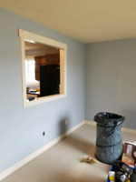 Painting Life  - Fully Insured