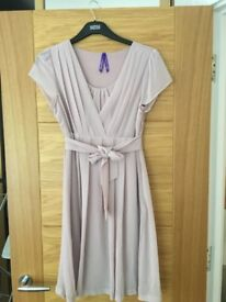 Beautiful Seraphine Nursing Dress Size 8/10