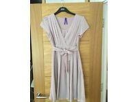 Beautiful Seraphine Nursing Dress Size 8/10