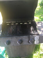 Free BBQ to a good home