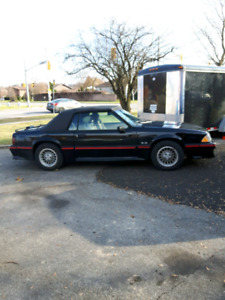 88convertable gt rust free
