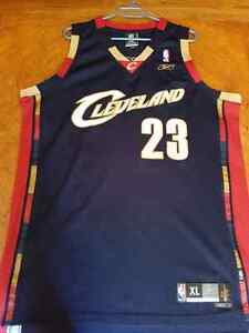 Authentic NBA Swingman (Stitched) Jerseys For Sale! London Ontario image 3