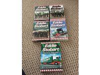 Eddie Stobart Trucks & Trailers DVD Set