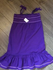 New girls 4T baby gap dress purple like gymboree London Ontario image 1