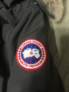 """Authentic Canada Goose """"Expedition Parka"""""""