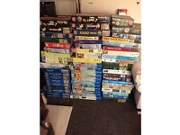 62 fully complete jigsaw puzzles look delivery possible please read