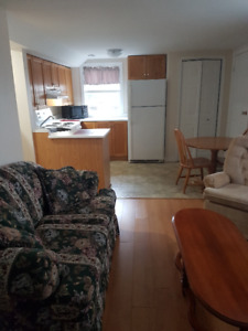 Apartment for Rent in Mount Pearl