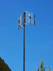 Digital cable antenna