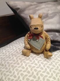 Winnie the Pooh collectable