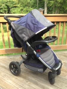 BOB Motion Stroller & accessories  - Excellent Condition - OBO
