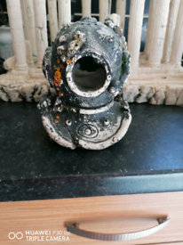 Fish tank ornament
