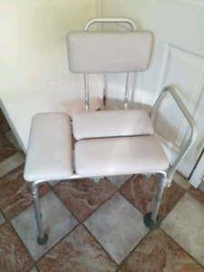 Special needs shower Chair New !!!