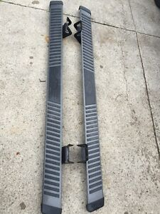 2014 F-150 running boards
