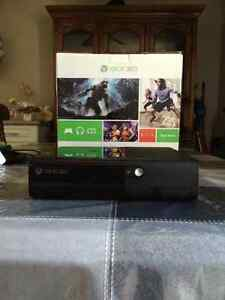 Xbox 360 Kinect 2015 bundle sale with 4 games