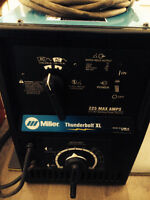 Miller thunderbolt xl225