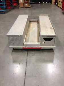 Roll out, truck tool, equipment and parts box. PRICE REDUCED.. A