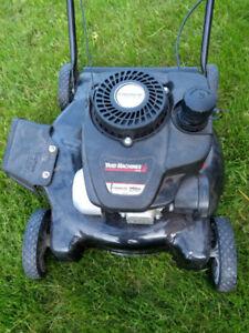 Lawn Mower - Yard Machines
