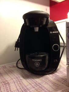 Tassimo T20 brewer and discs