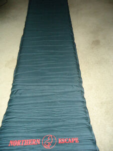 Northern Escape Inflatable Camping Sleep Pad Mat