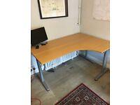 IKEA Desk - Galant
