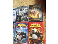 DVDs/Blurays for sale