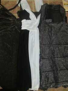 Young girls ,size 14 ,or small lady tops and dresses