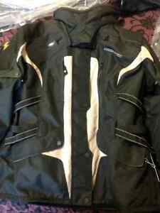 Motorcycle jacket - want it gone ASAP