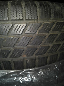 Winter tires -used Cornwall Ontario image 5