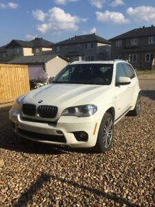 2013 BMW X5 35i with M Sport Package