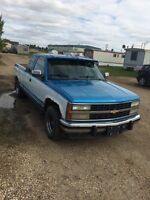 1991 Chevy $1000 need gone today!!