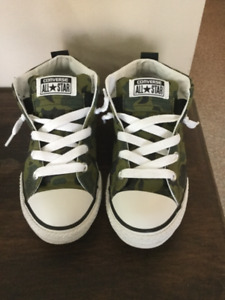 Soulier Converse Running shoes