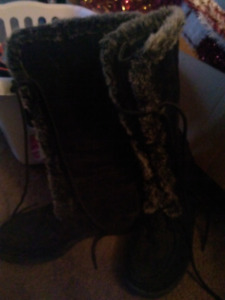 Womans boots