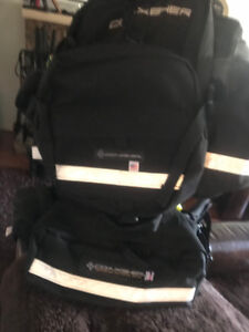 Coaxsher Professional Pack/Harness System