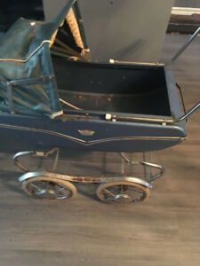 52-year-old Doll pram
