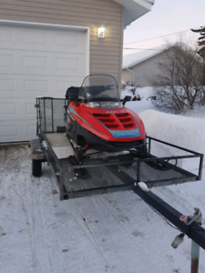 1995 polaris indy sks 440 liquidtrade!