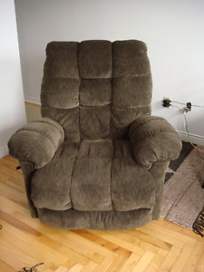 Recliner for sell