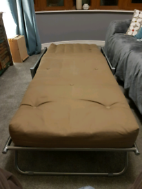 Foton bed