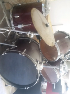 Starter drum kit for sale
