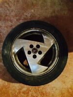 4 sunfire gt rims and tires