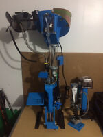 Semi-auto Reloading machine for sale