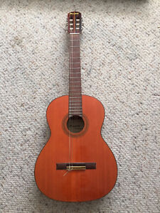 Mansfield Classical Acoustic Guitar