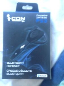Mic for ps3 Cambridge Kitchener Area image 2