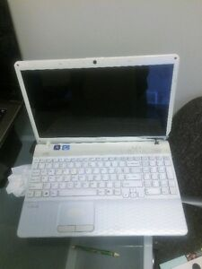 Sony Vaio Laptop - For parts