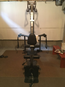 Life Fitness Machine for Sale
